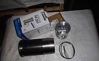 Гильза и Поршень (комплект) ЮМ3-6 , Д 65-1000104