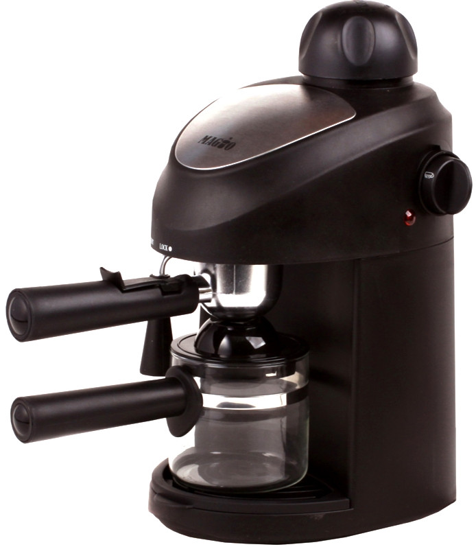 Кофеварка Magio MG-341S Эспрессо