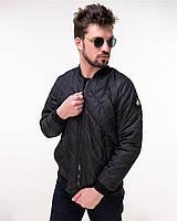 Куртка демисезонная мужская бомбер , фото 1