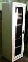 Напольные 19-21 дюймовые шкафы (серверные)