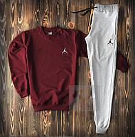 Спортивный костюм мужской Air Jordan (Аир Джордан)