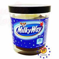 Молочно-шоколадный крем Milky Way200г