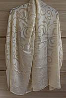 """Очень красивый шарф для свадьбы, венчания, в храм """"Онука"""""""