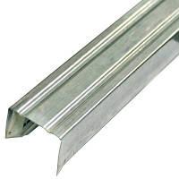 Профиль направляющий УСИЛЕННЫЙ UD-27(0,6 мм) 3 м 4м