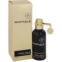 Montale Aqua Gold - Парфюмированная вода 50ml (Оригин