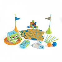Игровой STEM-набор LEARNING RESOURCES РОБОТ BOTLEY (программируемая игрушка-робот, пульт, аксесс.) LER2935