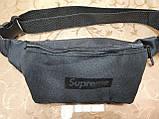 Сумка на пояс Supreme 600D/Спортивные барсетки сумка женский и мужские пояс Бананка оптом, фото 2