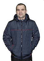Демисезонная мужская куртка, фото 1