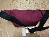 Сумка на пояс Supreme 600D/Спортивные барсетки сумка женский и мужские пояс Бананка оптом, фото 4