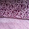 Мебельная ткань флок антикоготь производитель Канада ширина флока 150 см сублимация 6101