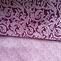 Мебельная ткань флок антикоготь производитель Канада ширина флока 150 см сублимация 6101, фото 1