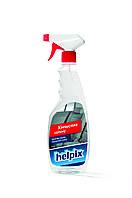 Средство для чистки тканьевого салона автомобиля