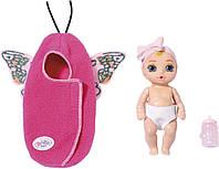 Маленький пупс для девочки Zapf Baby Born Очаровательный Сюрприз с куклой 11 см 904060, фото 1