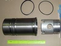 Гильза и Поршень (комплект) СМД 23, СМД-31