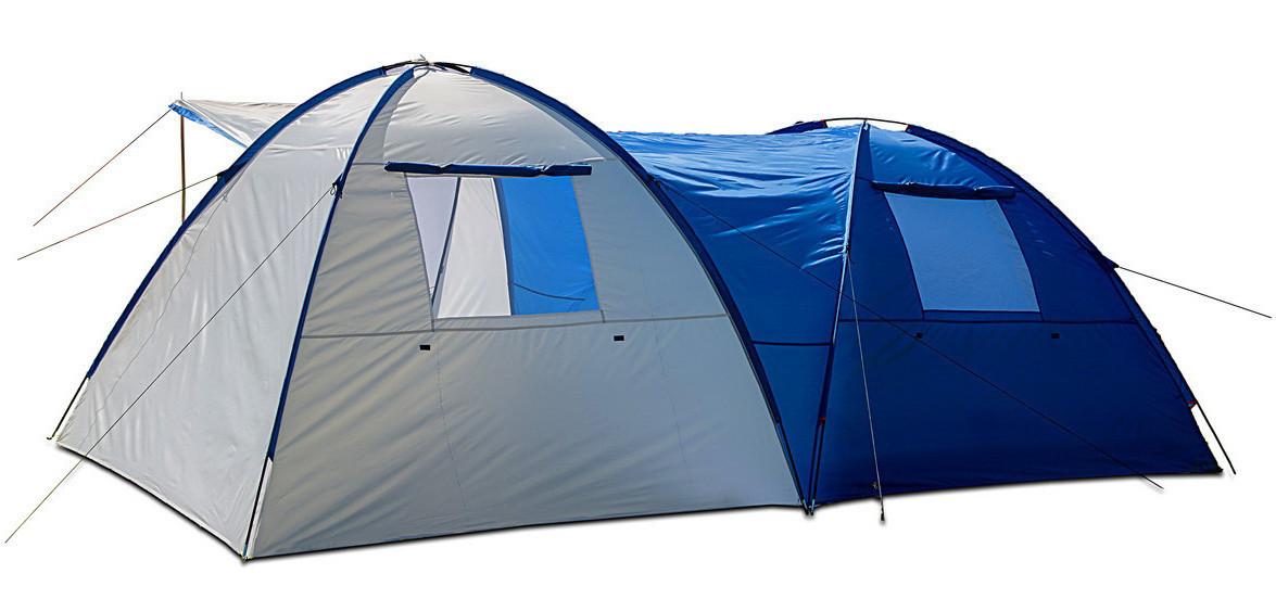 Четырехместная палатка Coleman 2908