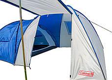 Четырехместная палатка Coleman 2908, фото 3