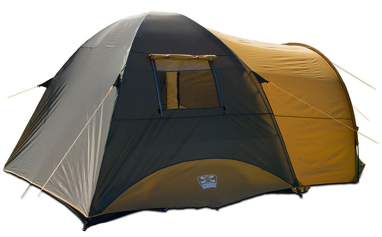 Четырехместная палатка Mimir X-1036