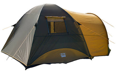 Четырехместная палатка Mimir X-1036, фото 2