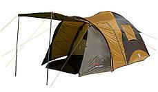 Четырехместная палатка Mimir X-1036, фото 3
