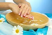 Користь ванночок для рук і найбільш ефективні рецепти для краси