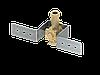 Клапан смыва писсуара ТЕСЕ с монтажной пластиной