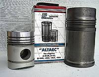 Гильза и Поршень (комплект) А-41, А-01