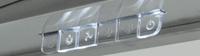 Вытяжка VENTOLUX PUNTO 60 X 900 STRIP , фото 3