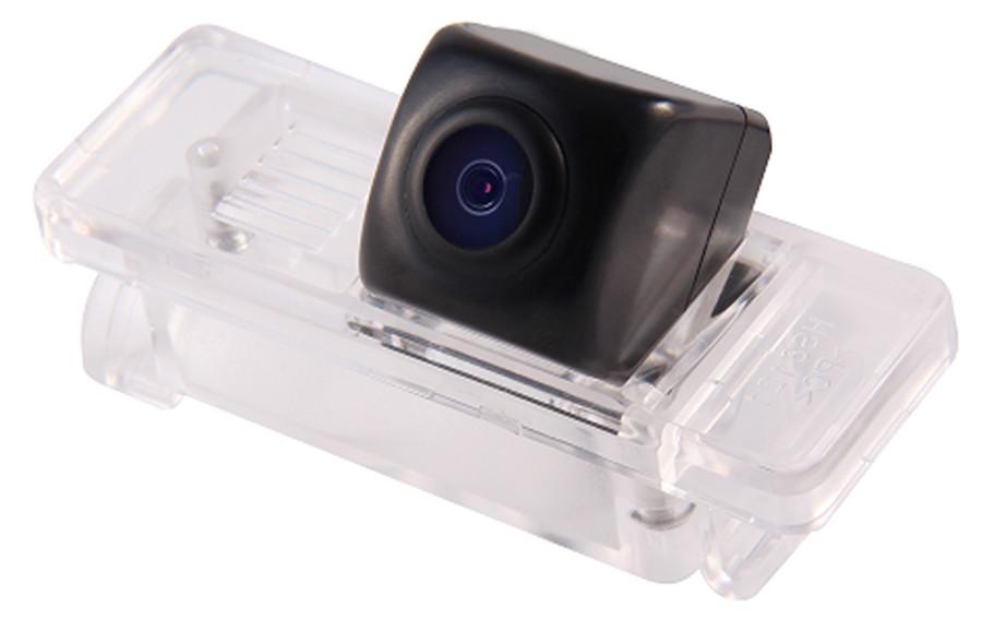 """Штатная автомобильная камера Gazer CC100-392 (Mercedes) - Интернет-магазин """"АвтоЗвук в Украине"""" в Житомире"""