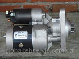 Стартер редукторный СМД14-18/20-22 24В 8.1 кВт
