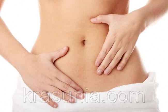 Массаж для похудения живота: правила выполнения, воздействие и виды