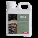 Средство для очистки и удаления серого налета с поверхности выветренной и посеревшей древесины Holzentgrauer