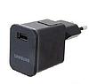 Зарядное устройство Samsung Black (для планшета)