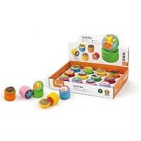 """Шкатулка Viga Toys """"Зубная фея"""" (53911) (12 штук в коробке)"""