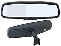 Зеркало заднего вида с монитором Incar VDR TY-05