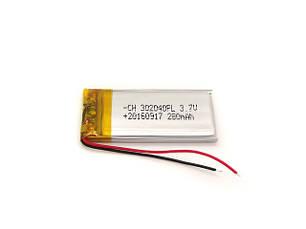 Акумулятори для Bluetooth гарнітур