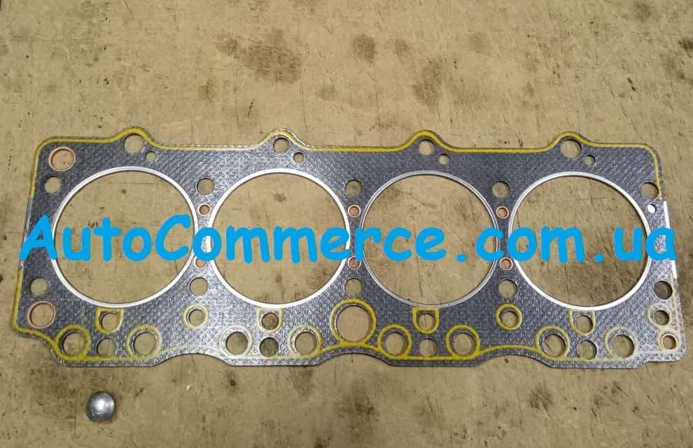 Прокладка головки блока цилиндров ГБЦ ХАЗ 3250 АнтоРус