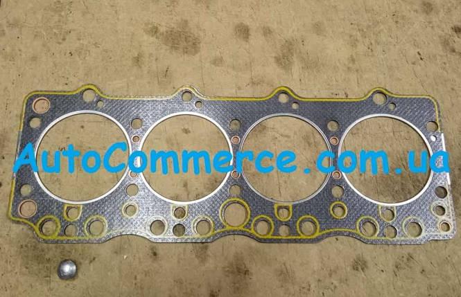 Прокладка головки блока цилиндров ГБЦ ХАЗ 3250 АнтоРус, фото 2