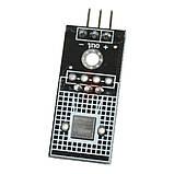 Модуль з датчиком температури DALLAS DS18B20 18B20 для Arduino і інших проектів, фото 4