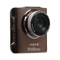 Автомобильный видеорегистратор Anytek A-3 Full HD Original size car digital video recorder