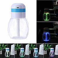 Увлажнитель воздуха портативный с подсветкой (humidifier1)