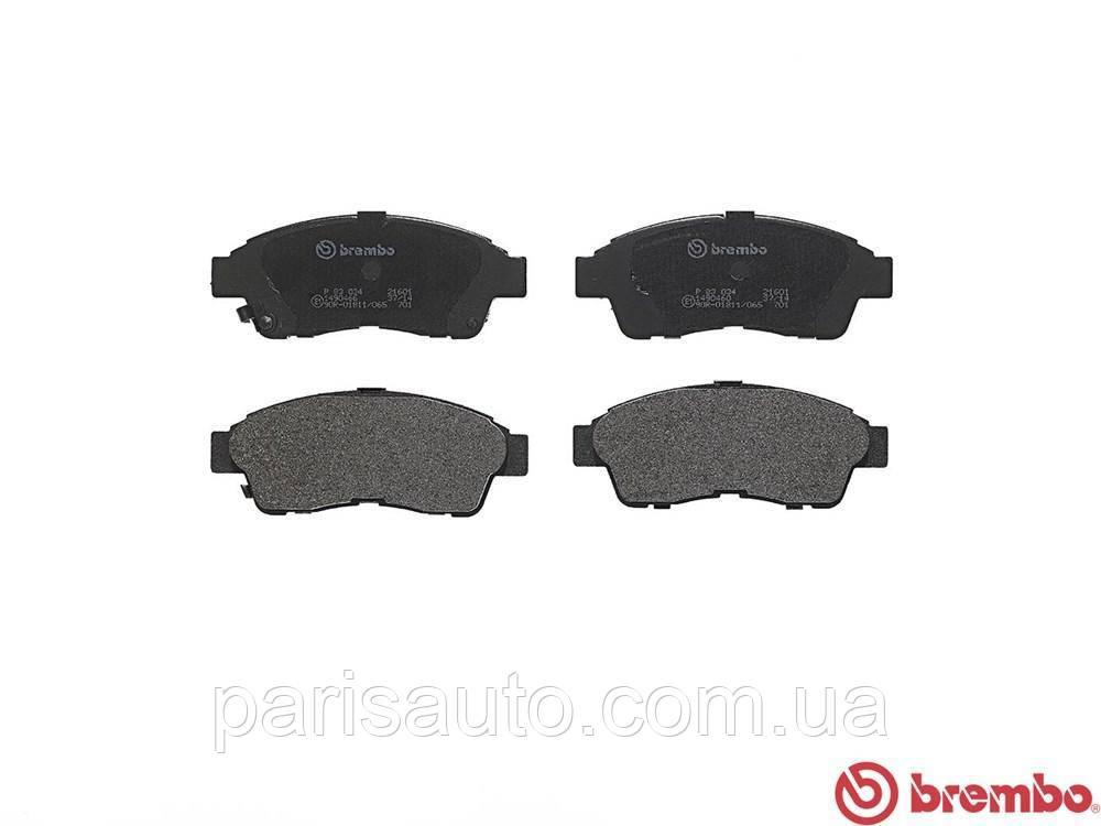 Тормозные колодки  CITROENC4, XSARA PICASSO, PEUGEOT207,307, 408