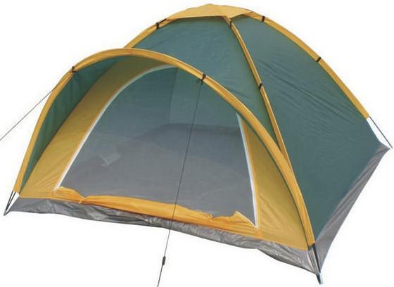 Трехместная палатка универсальная GEMIN SY-102403