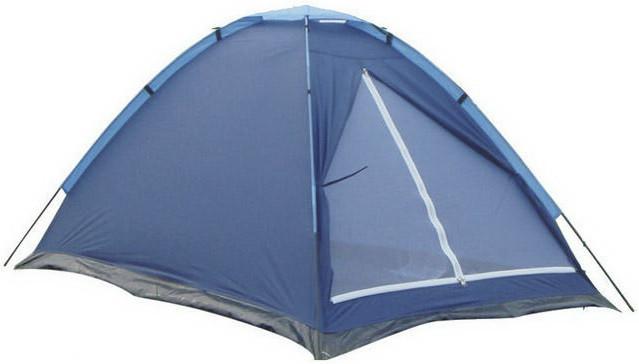 Пятиместная палатка универсальная WEEKEND SY-100205