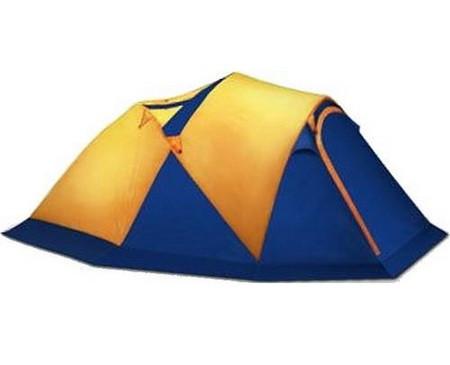 Трехместная палатка Coleman 1912