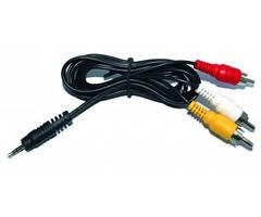 Аудио/Видео кабель AV-cable