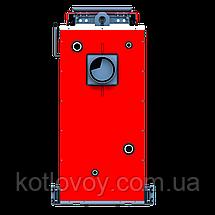 Твердотопливный котёл Tatramet BIOTEX, фото 3