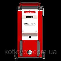 Твердотопливный котёл утилизатор Татрамет (Tatramet) BIOTEX, фото 2