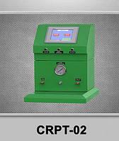 Диагностический стенд для тестирования насосов системы COMMON RAIL CRPT-PLC