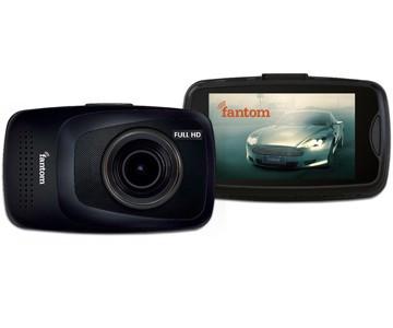 Видеорегистратор, FANTOM FT DVR-901FHD