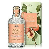 4711 Acqua Colonia White Peach & Coriander - Одеколон 50ml (Оригинал)